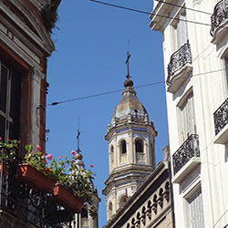 Regent Seven Seas Cruises Free Land Program - Authentic Buenos Aires