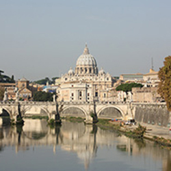 Regent Seven Seas Cruises Free Land Program - Rome & Tivoli Treasures