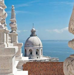 Regent Seven Seas Cruises Free Land Program - Luxurious Landscapes and Lisbon