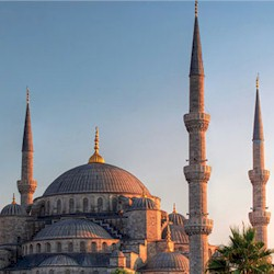 Regent Seven Seas Cruises Free Land Program - Iconic Istanbul
