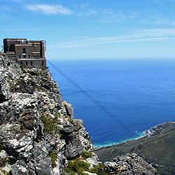 Regent Seven Seas Cruises Free Land Program - Cape Town at Leisure